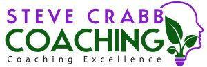 Steve Crabb Coaching Logo